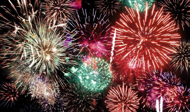 European Parliament votes to make fireworks in the EU safer