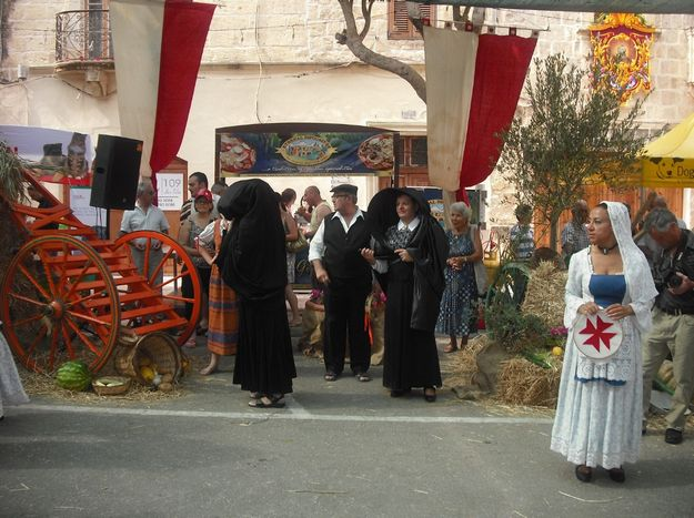 22nd annual, traditional 'Wirja Agrarja' – Agricultural Fair at Nadur