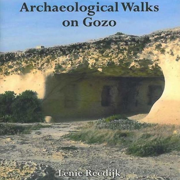 'Archaeological Walks on Gozo' available from Gozo SPCA