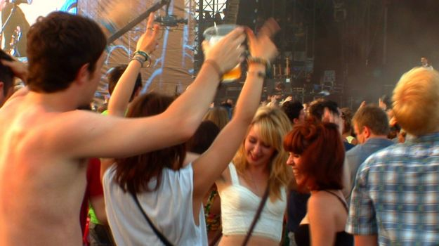"""""""Spend your time at the festival, not with us"""" warns FCO"""