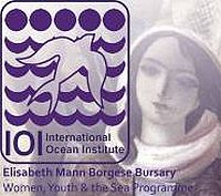 IOI offers 'The Elisabeth Mann Borgese Bursary 2013'