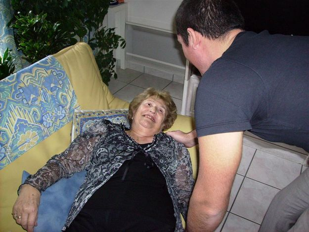 New safety device to aid the elderly receives EU funding