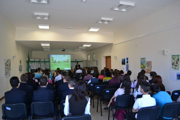 2 Gozo schools win 'Young Reporters for the Environment'