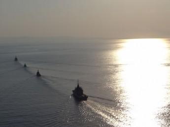 Maltese-Italian aero-naval exercise 'Canale 13' next week