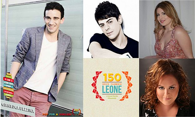 'Leone Goes Pop' 6th edition on Saturday night in Victoria