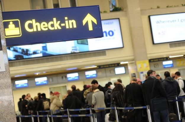 European Parliament backs directive on Passenger Name Records