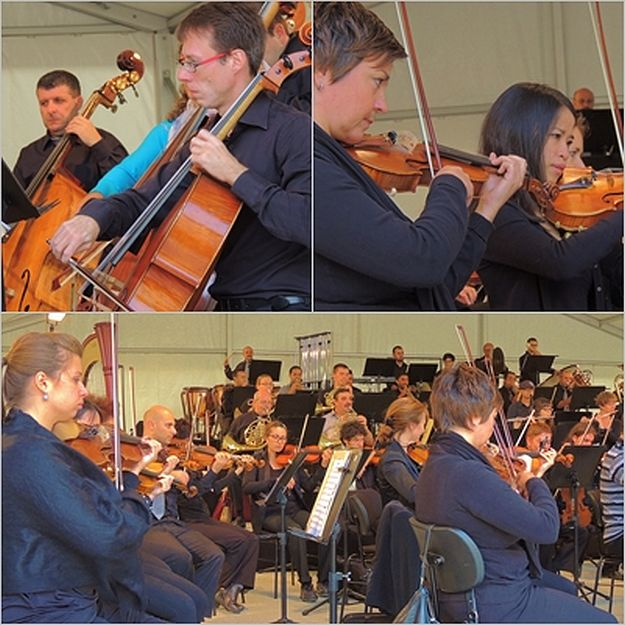 Classical Gems: Concert by the Malta Philharmonic Orchestra in Victoria