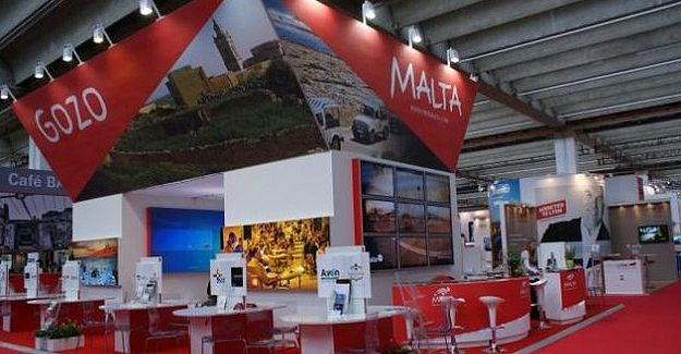 Malta and Gozo featured at the Frankfurt IMEX 2013 Fair