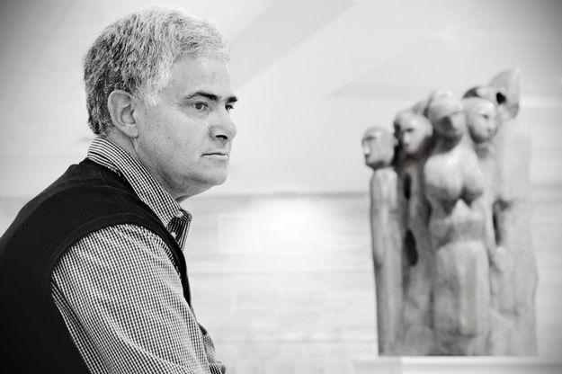 'Rinascita' - An exhibition by Gozitan sculptor Mario Agius
