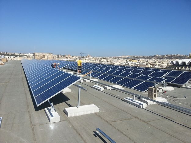 2 Gozo church schools to have PV systems for PSA's project