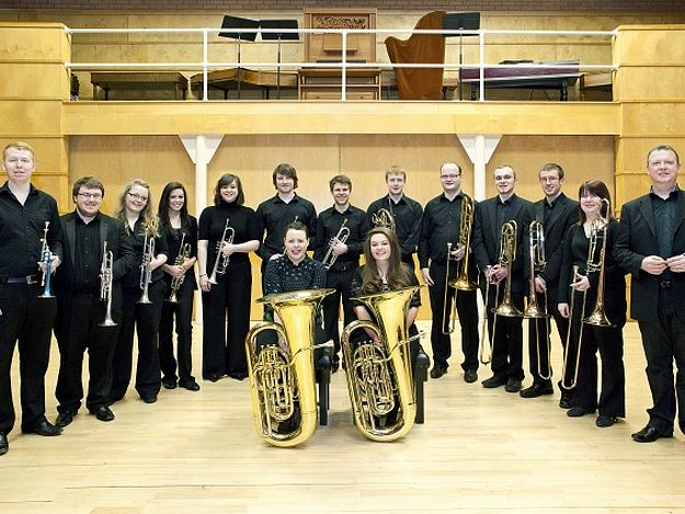 The Royal Conservatoire Brass Concert at Il-Hagar Museum