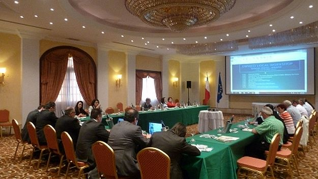 Gozo workshop held on promoting the efficient use of water