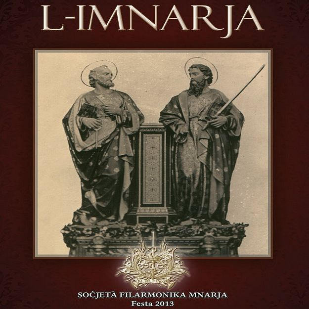 L-IMNARJA Publication 6th edition being distributed in Nadur