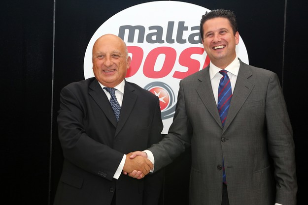 MaltaPost congratulated on strengthening its eCommerce