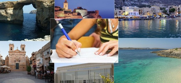 Local students special fees at OTIE Gozo summer school