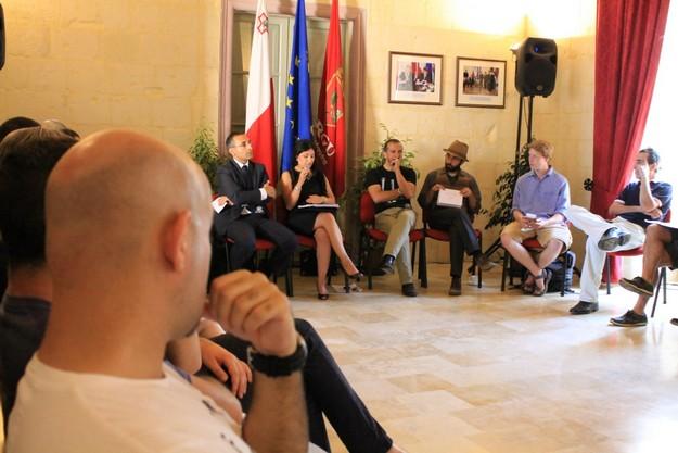 Malta Film Commission launches the Malta Film Fund 2013