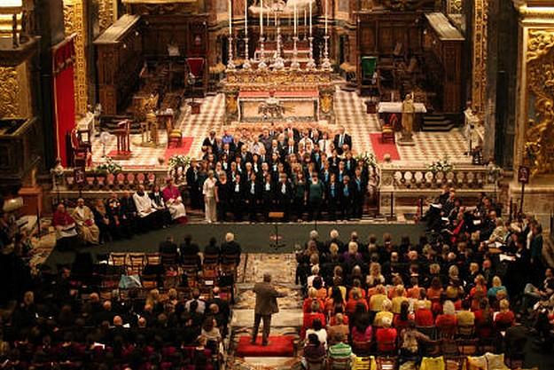 5th edition of the Malta International Choir Festival