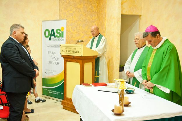 OASI Foundation of Gozo celebrates its 22nd Anniversary