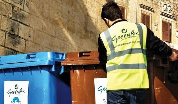Changes to the collection of recyclable waste in Victoria