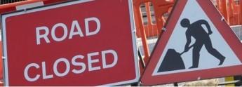 Two days of road works along Triq il-Marfa, Cirkewwa