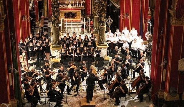 VIAF closes with Malta Philharmonic Orchestra concert