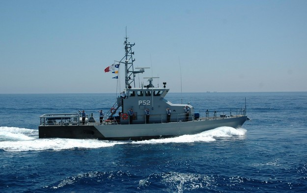 AFM intercepts Italian fishing vessels in Maltese waters