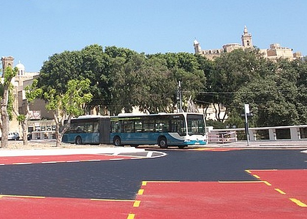 Bendy buses sold for €601,200 and will be exported to the Sudan
