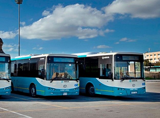 Arriva delivers its response to the Ministry of Transport