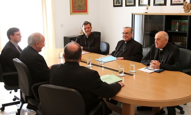 Gozo Ministry congratulates the Bishop on his appointment
