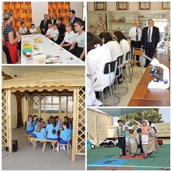 16 schools benefit from the eco-Gozo schools' scheme