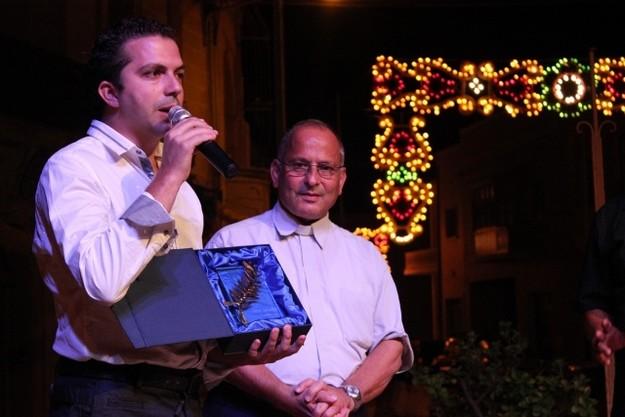 Schola Cantorum Jubilate awarded 'Palma tad-Deheb' 2013