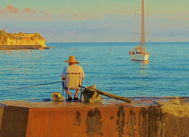 Fresh fish landings by Gozitan fishermen increased by 32.1% on last year