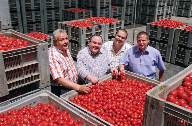 Gozitan business featured on HSBC Group's Trade Radar