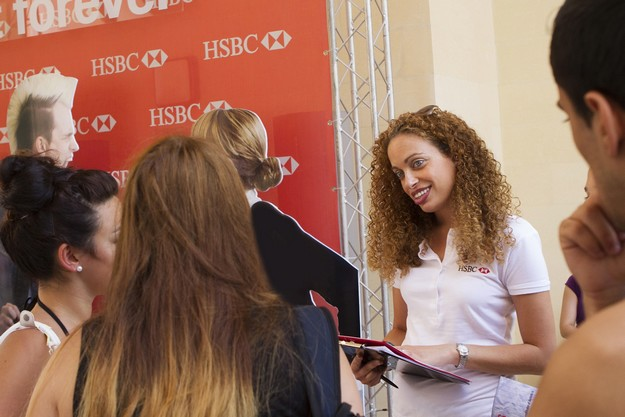 HSBC Yes 4 Students reaches out to youth in Malta & Gozo