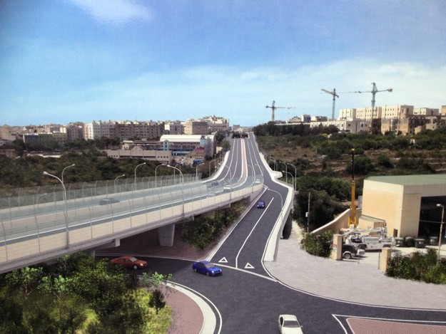Win-Win solution at Kappara with permit approval - FAA