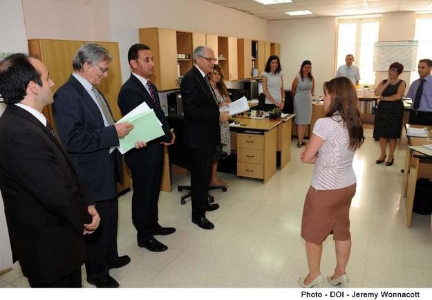 Finance Minister announces Malta Statistics Authority Board