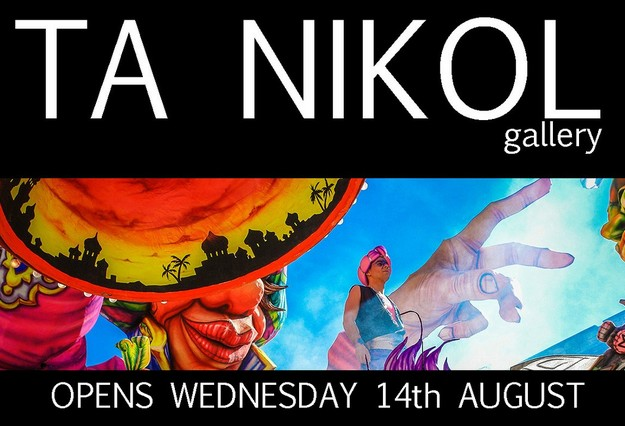 'Ta Nikol' art gallery opening in the heart of Victoria, Gozo