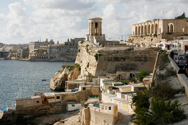 Future of the EU – Join in with Citizens' Dialogue in Valletta