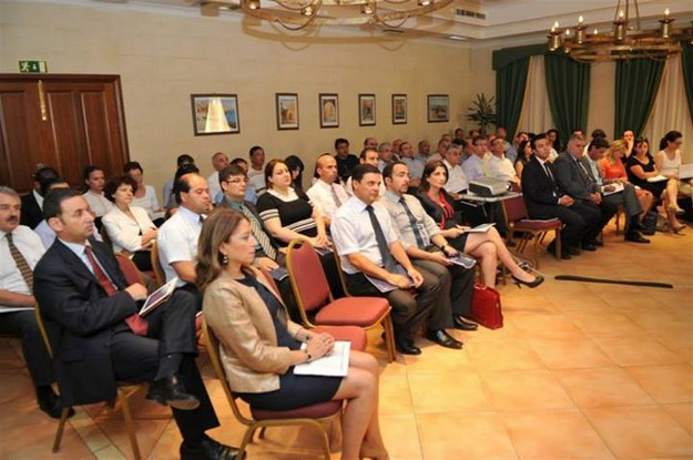 Gozo meeting held on Programming of European Funds