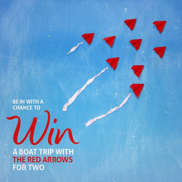 Air Malta launches competitions to celebrate the Airshow