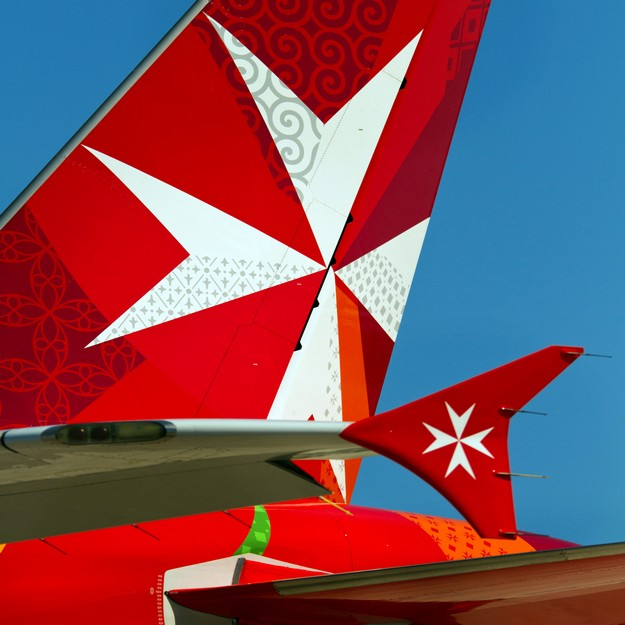 Air Malta halves operating loss in Q1 & increases revenue
