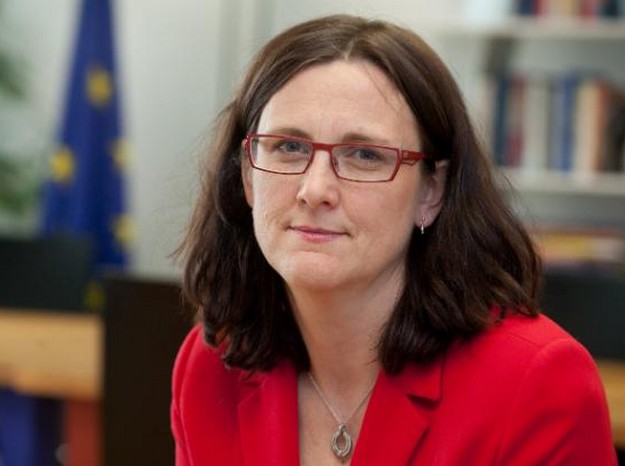Relocation Forum convened by Commissioner Malmstrom