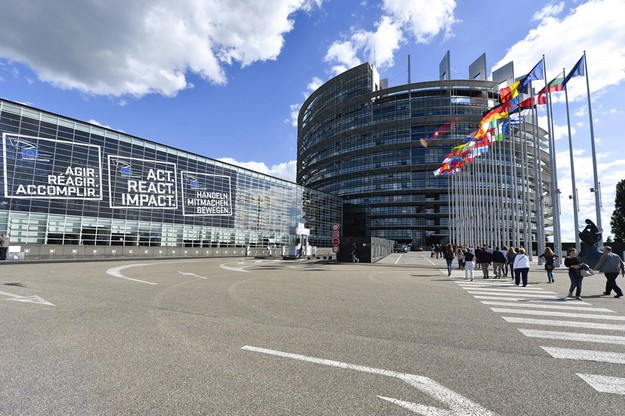 European Parliament launches election 2014 info campaign