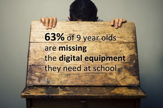 'Opening up Education' improving digital education in Europe