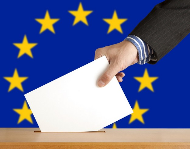 Information on Revision of the European Union Electoral Register