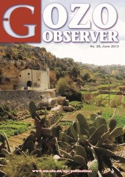 28th edition of Gozo Observer published - A Campus journal
