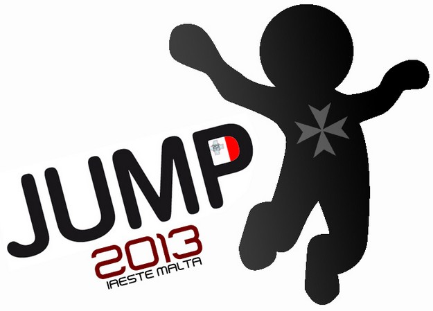 JUMP 2013 IAESTE conference starts next week in Gozo