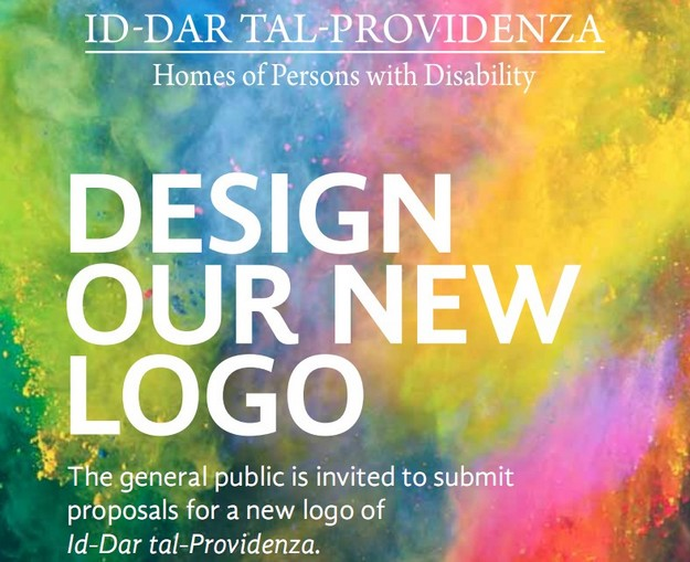 Id-Dar tal-Providenza launches new logo design competition