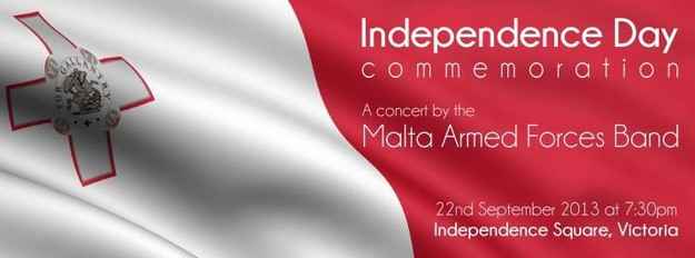 Independence Day Symphonic Concert in Victoria on Sunday