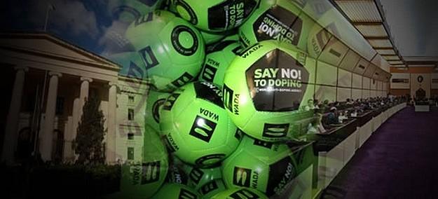 National Anti-Doping Organisation keeps sports clean & fair